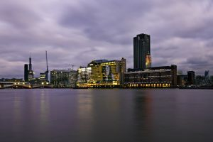 London OXO # 1